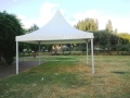 freestanding tents