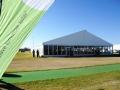 freestanding tents